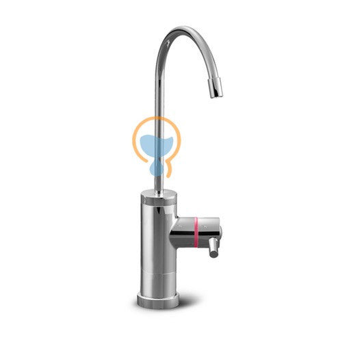 Tomlinson Hot Water Faucet in Shiny Chrome (1021964)