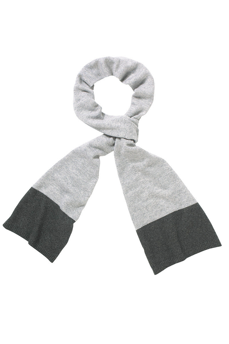Luxury Pure Cashmere Scarf
