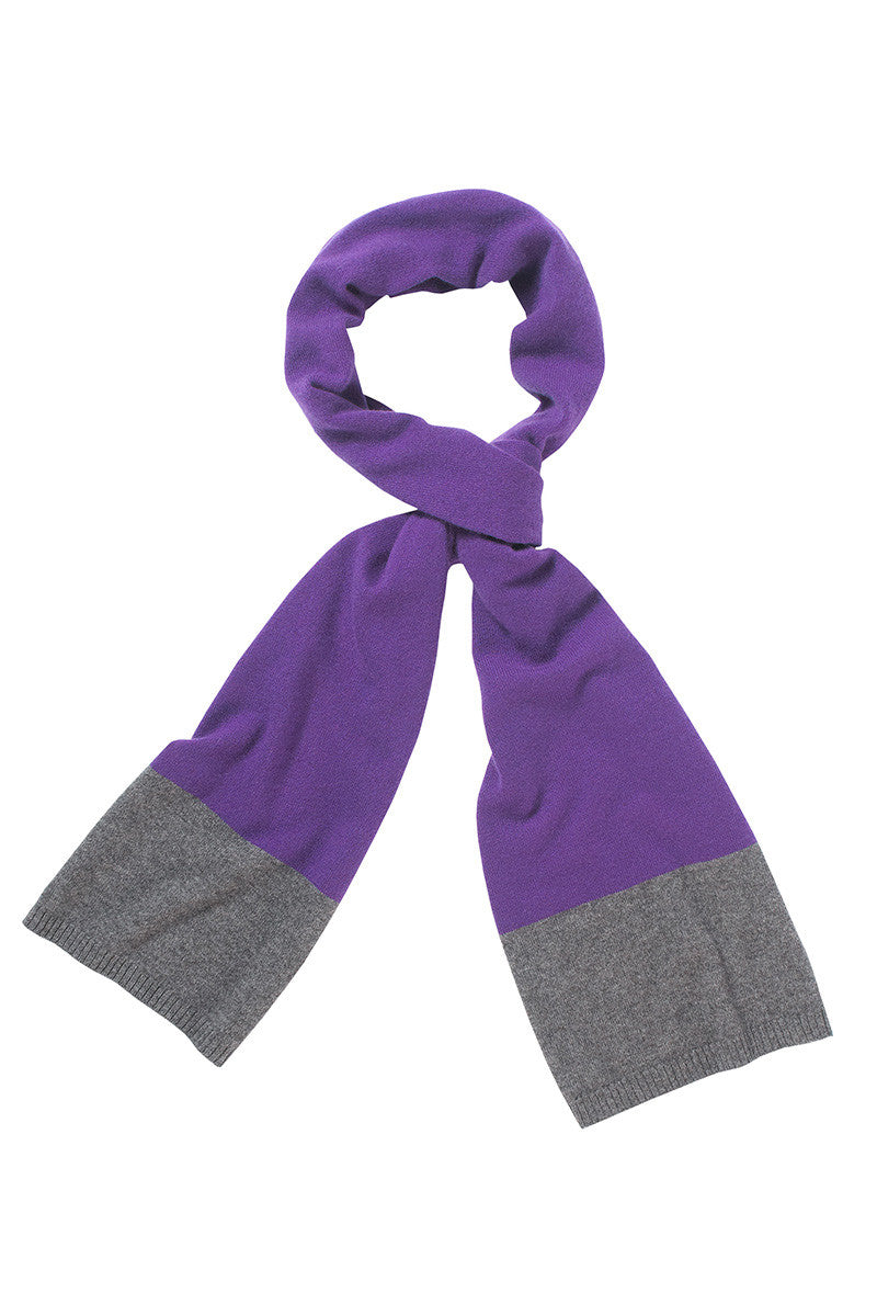 100% Cashmere Scarves From MrQuintessential