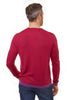 Mens V Neck Cashmere Sweater