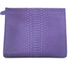 The Jano - Matte Python - Purple