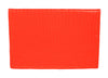Cooper Cardholder - Lizard - Neon Orange