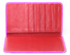 Sky Traveler Wallet - Lizard - Hot Pink