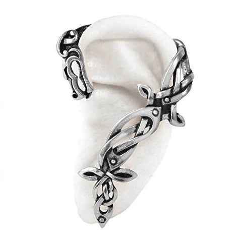 Osberg Dragon Ear Wrap Viking Earring by Alchemy Gothic