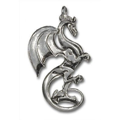 EarthSea Dragon Charm for the Realization of Dreams