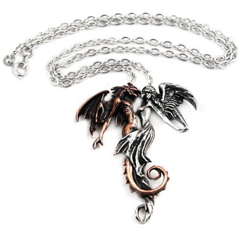 steel gothic jewelry necklace dragons stainless mens surewaydm com chains shop necklaces dragon