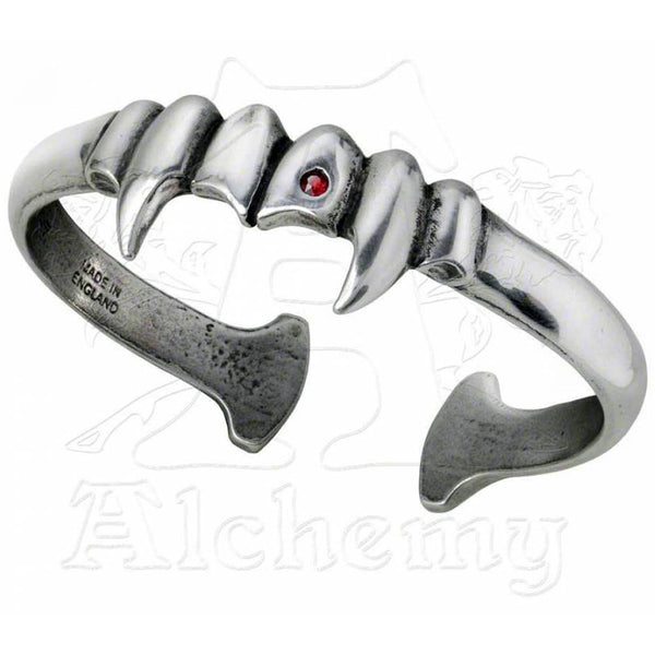 Vamp Bangle Vampire Alchemy Gothic Bracelet