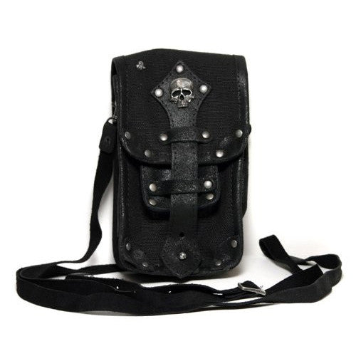 Empire Aviator Pouch Purse by Alchemy Gothic