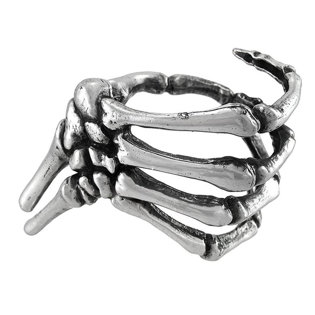 Curse of Ezekiel Bracelet by Alchemy Gothic