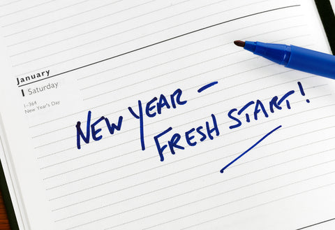 A New Year, A New You: Paww's New Year's Resolutions