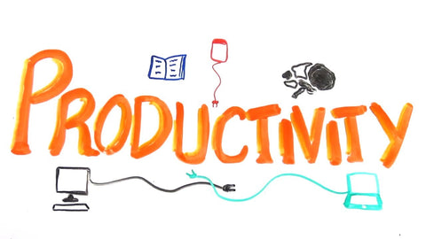 Tips To Stay Productive