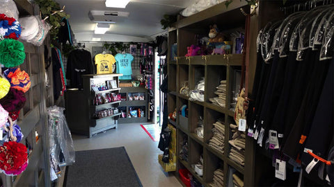 Wyldewood Mobile Tack Shop Ohio And Michigan Horse Shows