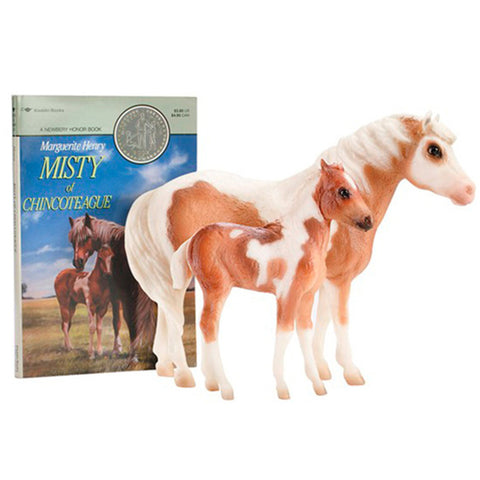 Breyer Misty & Stormy - 1157
