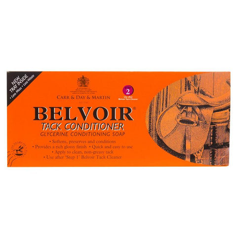 Belvoir Tack Conditioning Tray