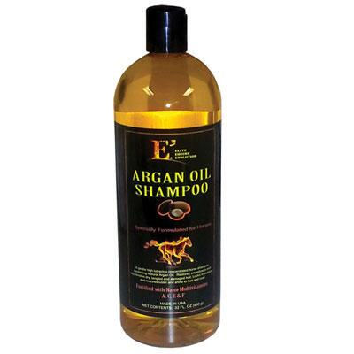 E3 Argon Oil Shampoo