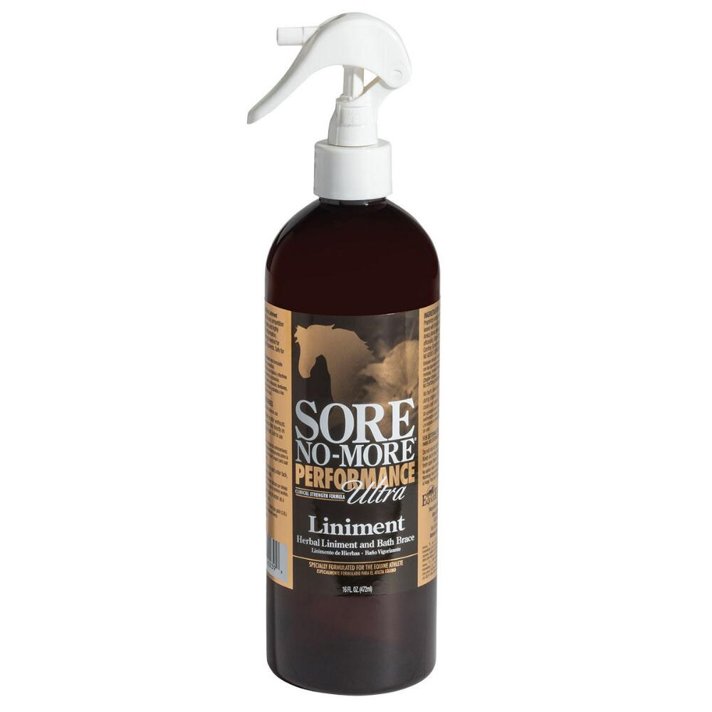 Sore No More Ultra Performance Liniment