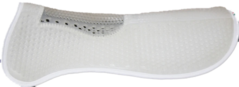 Acavallo Hexagonal Soft Gel Pad w/ Micropile Backing