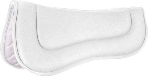 Wilker's Polar Fleece Half Pad