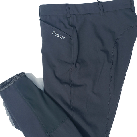 Pikeur Baila Grip Knee Patch Breeches