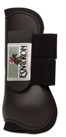Eskadron Flex Open Front Boot
