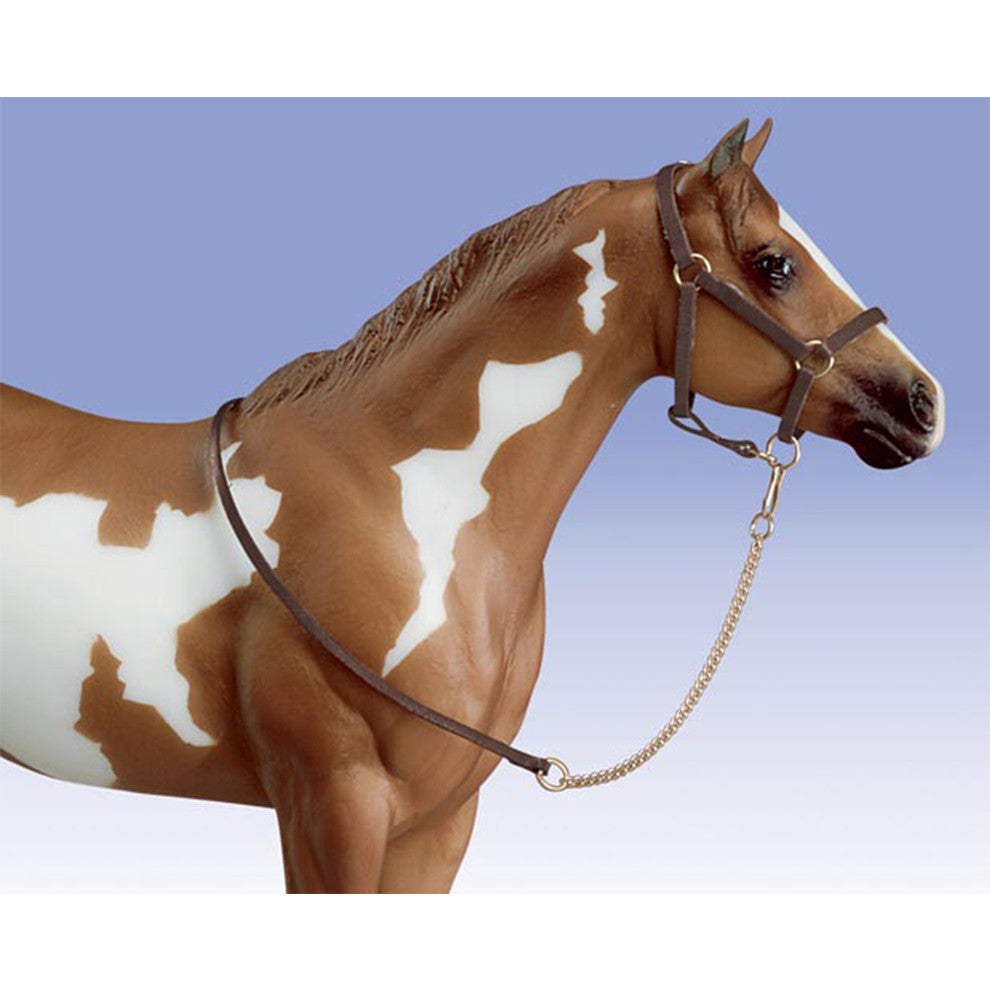 Breyer Halter with Lead - 2456