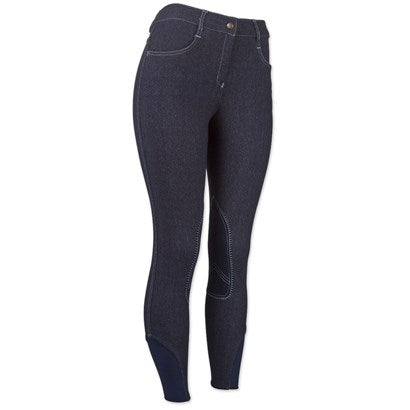 Ovation Softflex Breech - Indigo