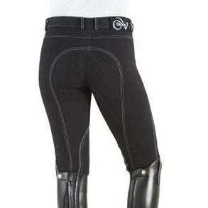 Ovation Softflex Breech - Black