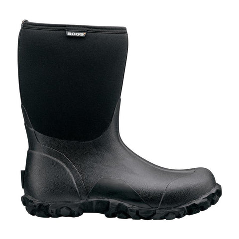 Bogs Men's Classic Mid Insulated Work Boot