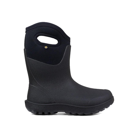 Bogs Womens Neo-Classic Mid Boot