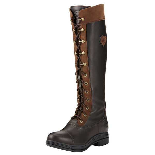 Ariat Coniston Pro Gtx Inuslated Tall Boots - Ladies