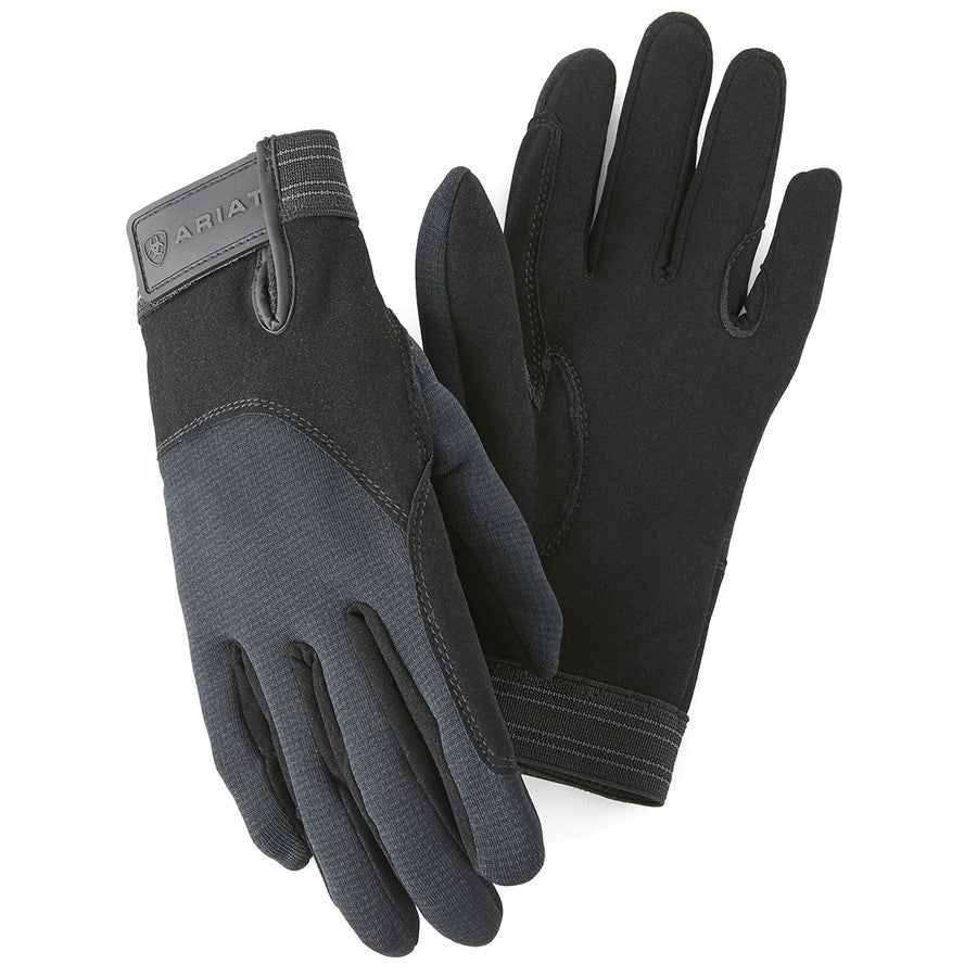 Ariat English Insulated Tek Grip Gloves