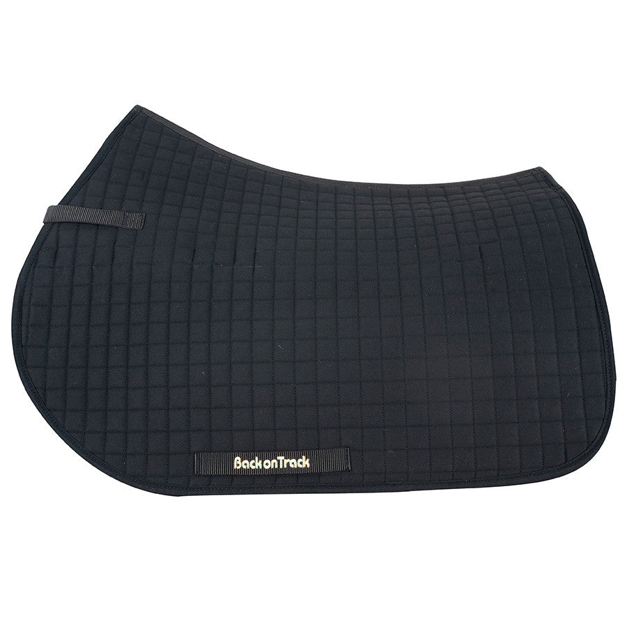 Back on Track Therapeutic All Purpose Saddle Pad