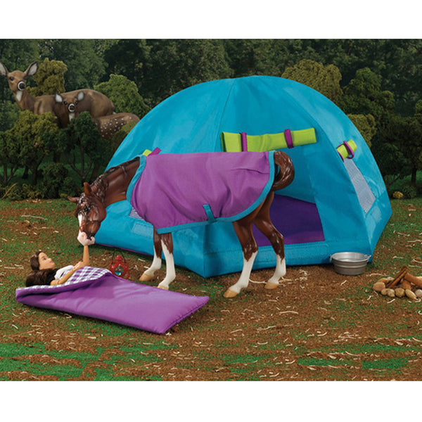 Breyer Backcountry Camping Set - 1380