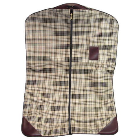 Baker Garment Bag