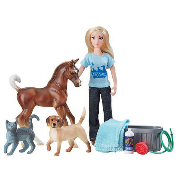 Breyer Pet Groomer - 62029