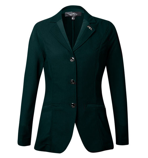 AA Motionlite Competition Jacket - Hunter Green