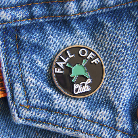 Hunt Seat Paper Co. Pony Pins – Fall Off Club™