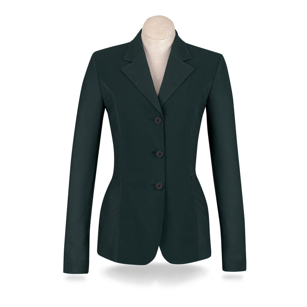 R.J. Classics Harmony Ladies Show Coat - Green Gables