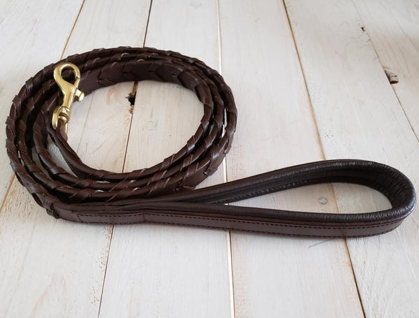 Pup & Pony Co. Hickstead Dog Leash