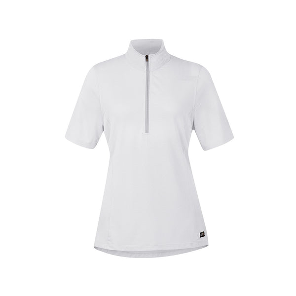 Kerrits Ladies Short Sleeve Ice Fil Shirt