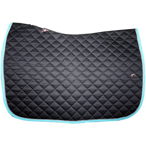 Ogilvy Jump Baby Pad - Grey / White / Turquoise