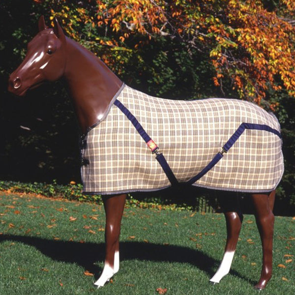 The Original Baker Horse Blanket