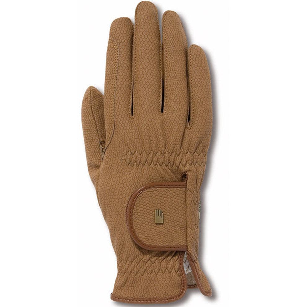 Roeckl Winter Riding Gloves ROECK Grip Winter