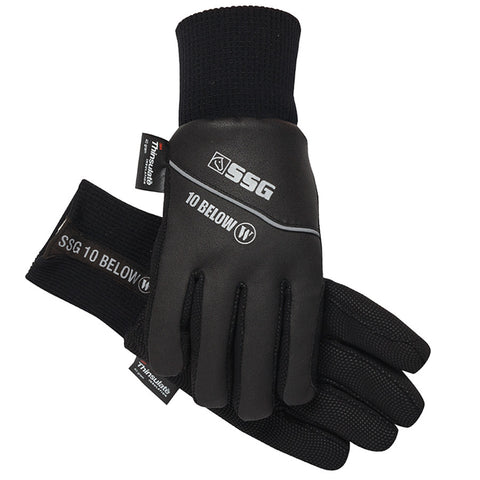 SSG 10 Below Gloves