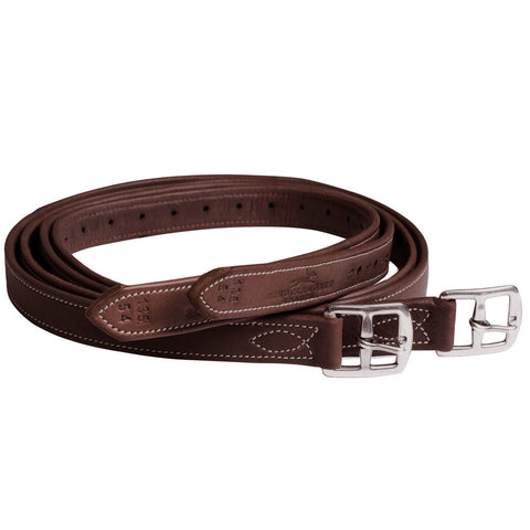 Schockemöhle Sports Chantilly Stirrup Leathers