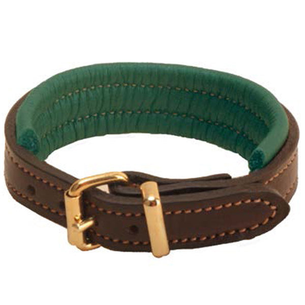 Tory Leather Padded Bracelets - Various Colors