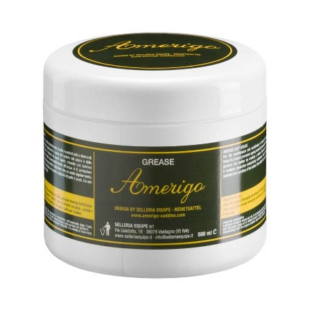 Amerigo Soft Grease Balm