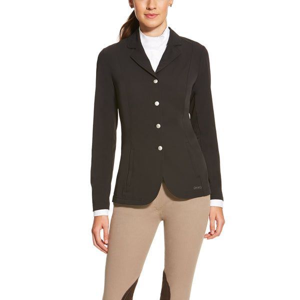 Ariat Artico Show Coat - Black
