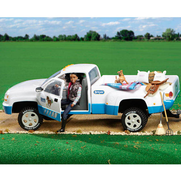"Breyer Traditional Series ""Dually"" Truck - 2616"