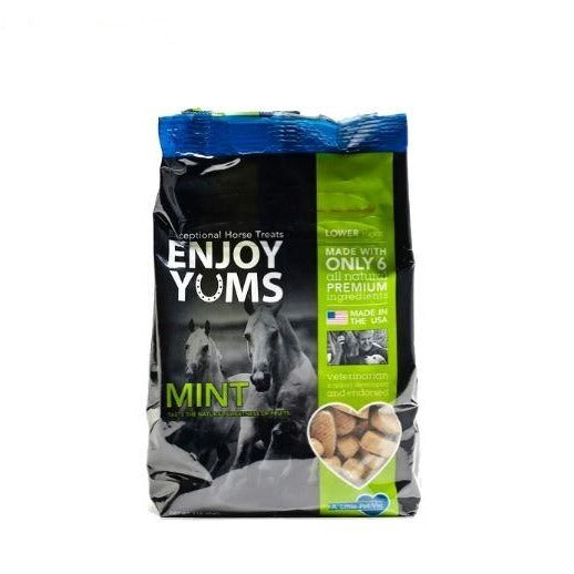 Enjoy Yums Horse Treats